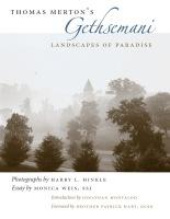 Thomas Merton's Gethsemani