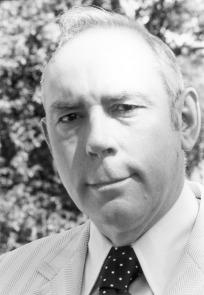 4) Harry M. Caudill