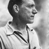 3) Robert Penn Warren