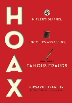 Hoax Cover