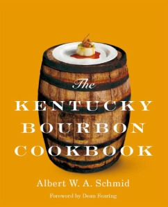 KY Bourbon Cookbook
