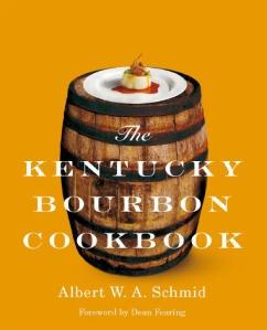 KY Bourbon Cookbook