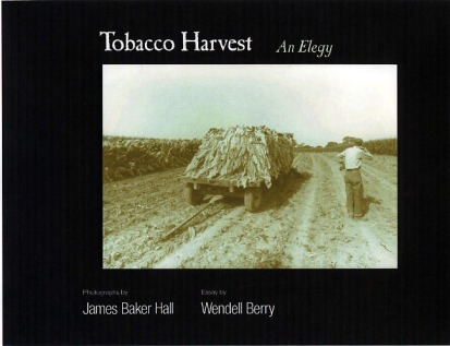 Tobacco Harvest: An Elegy