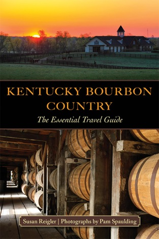 Kentucky Bourbon Country