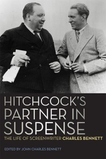 Hitchcock's Partner in Suspense