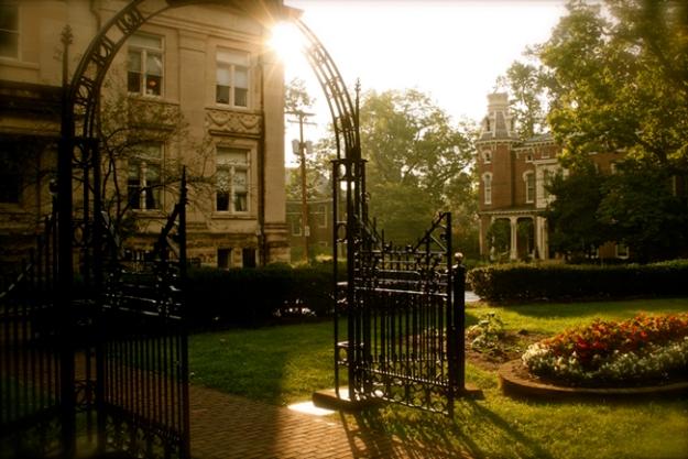 Gratz Park, Lexington, Kentucky