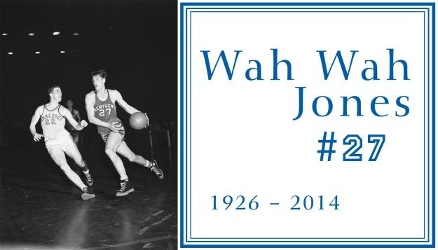 Wah Wah Jones
