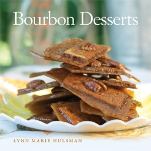 Hulsman Bourbon Desserts