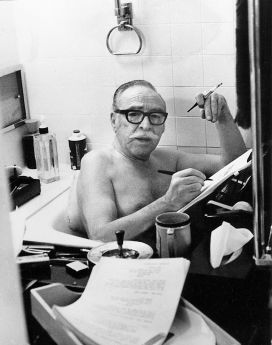 Dalton Trumbo Writing
