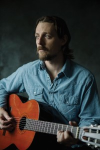 Sturgill Simpson in an Interview with Nashville Scene