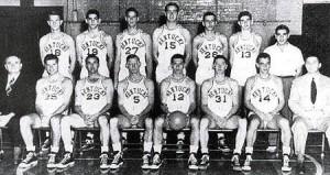 champs1949