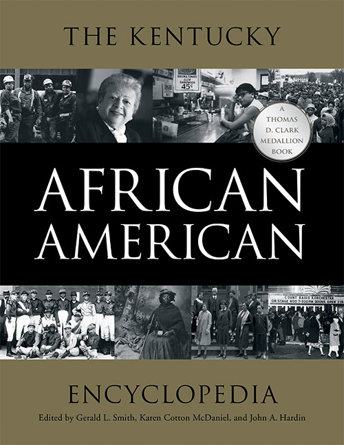 The Kentucky African American Encyclopedia