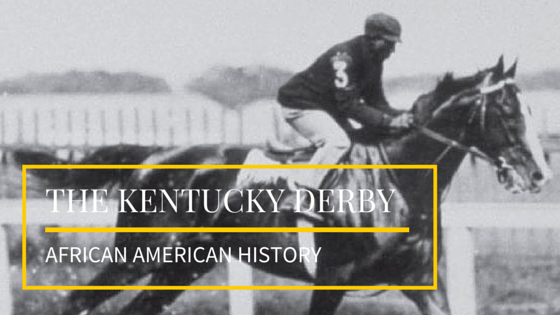 African American Jockeys Kentucky Derby