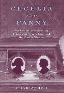 Cover of Cecelia and Fanny