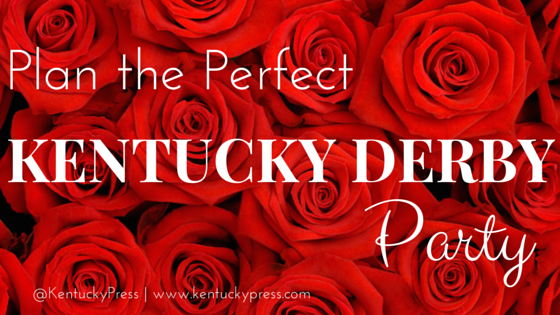 Plan Perfect Derby Party