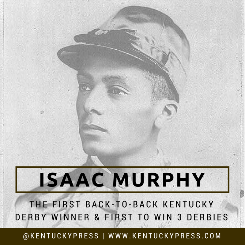 Isaac Burns Murphy
