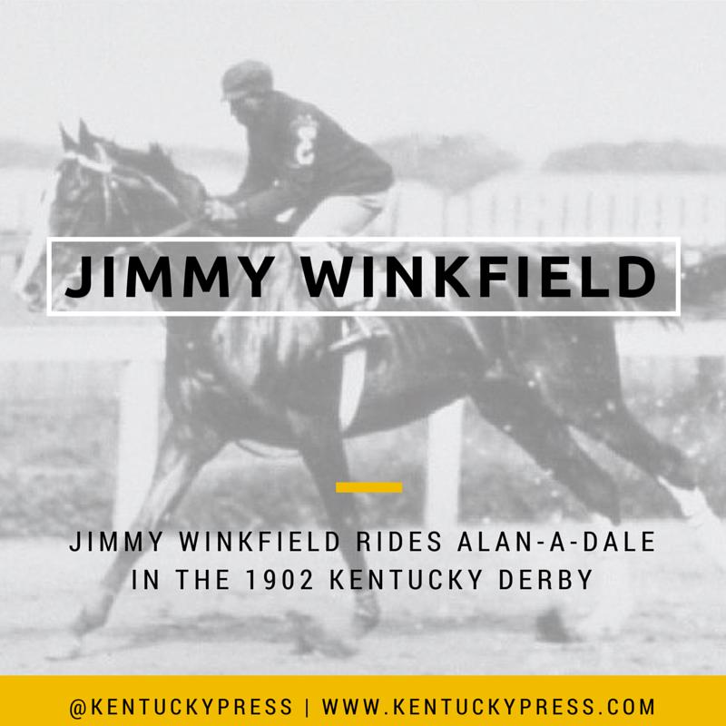 Jimmy Winkfield