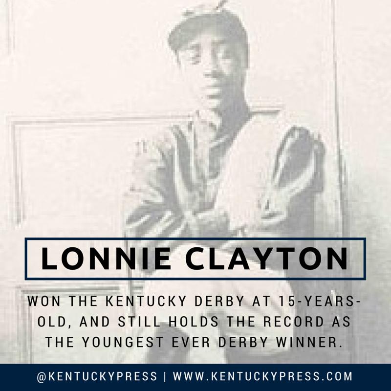 Lonnie Clayton