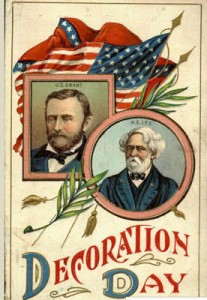 Memorial Day Propaganda