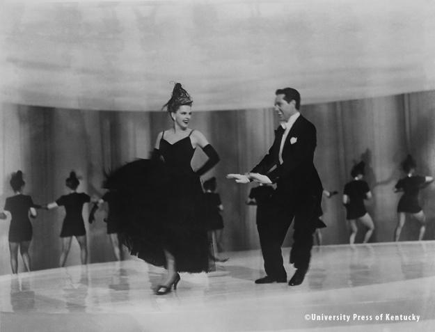 Judy Garland Charles Walters