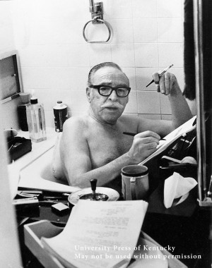 Dalton Trumbo Bathtub University Press of Kentucky
