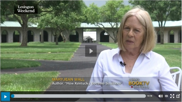 Maryjean_Wall_CSPAN_video