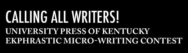 Writing Contest Header