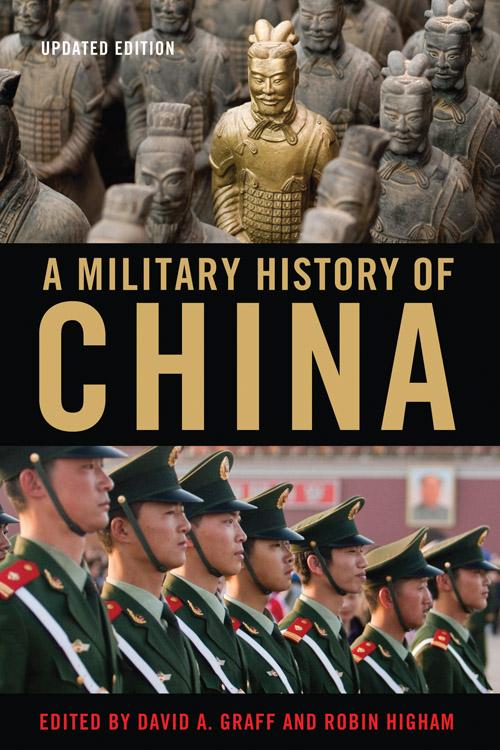 Military History of China Robin Higham