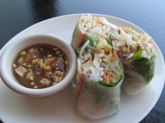 CoCo's Spring Rolls