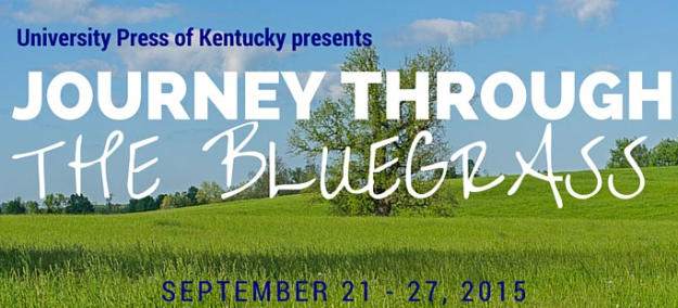 Journey Through the Bluegrass cut