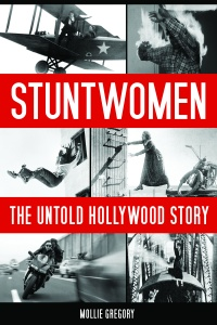 Stuntwomen Cover