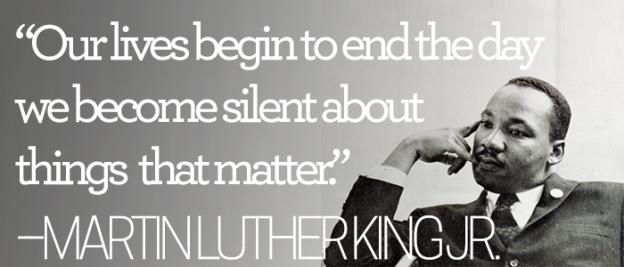 MLK Header