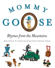 Mommy Goose final front coverREV.indd