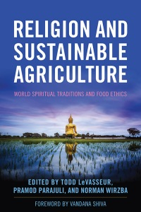 Religion and Sustainable Agriculture.final6X9.indd