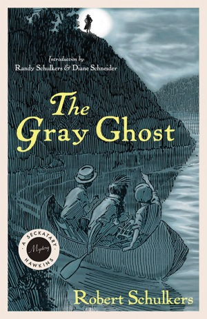 UPK_The Gray Ghost