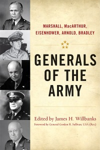 willbanks.generals of the army_final2.indd