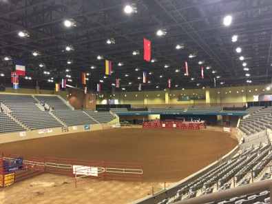 Alltech_Arena_rodeo