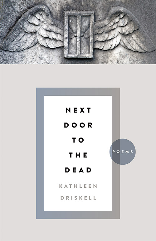 next door to the dead