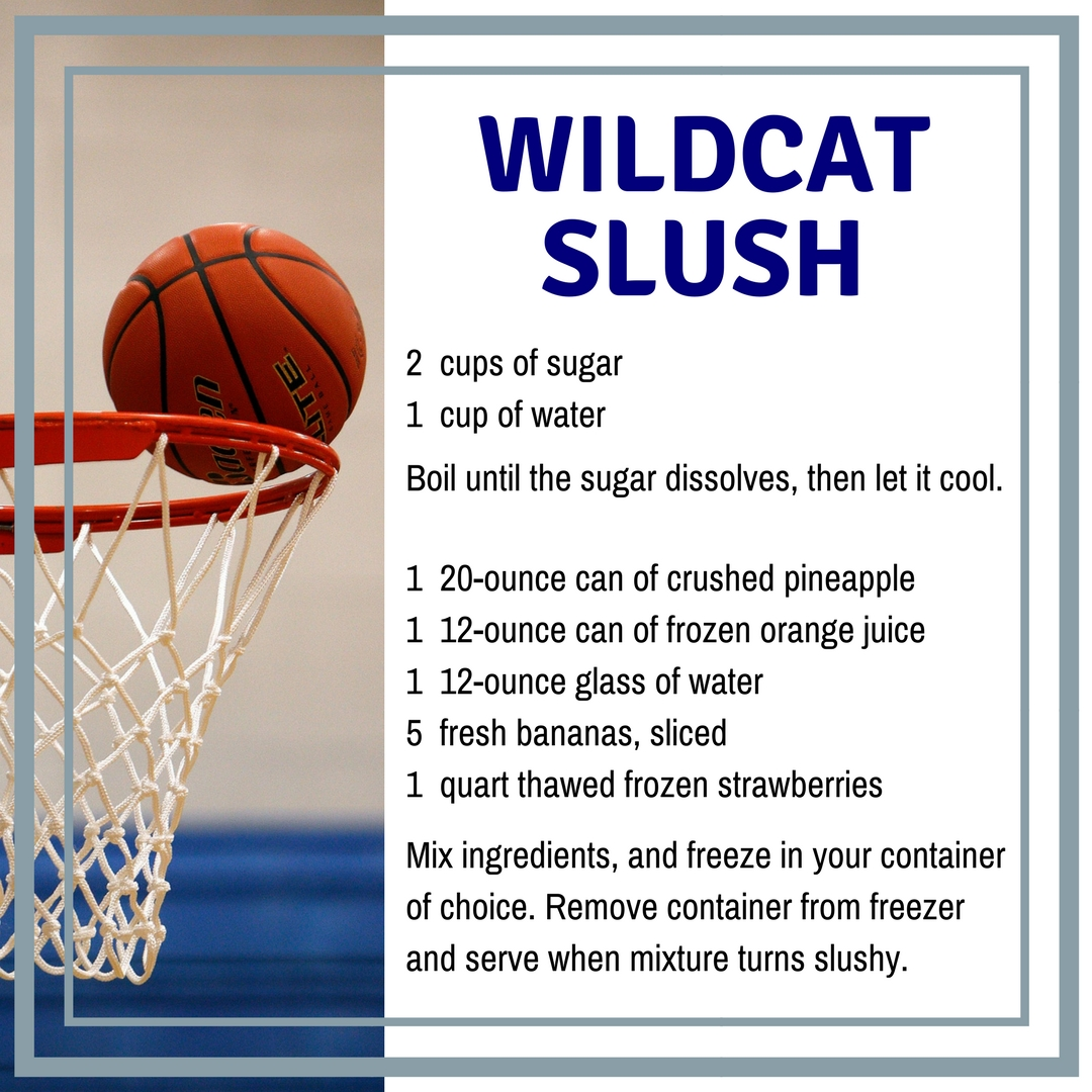 Wildcat Slush
