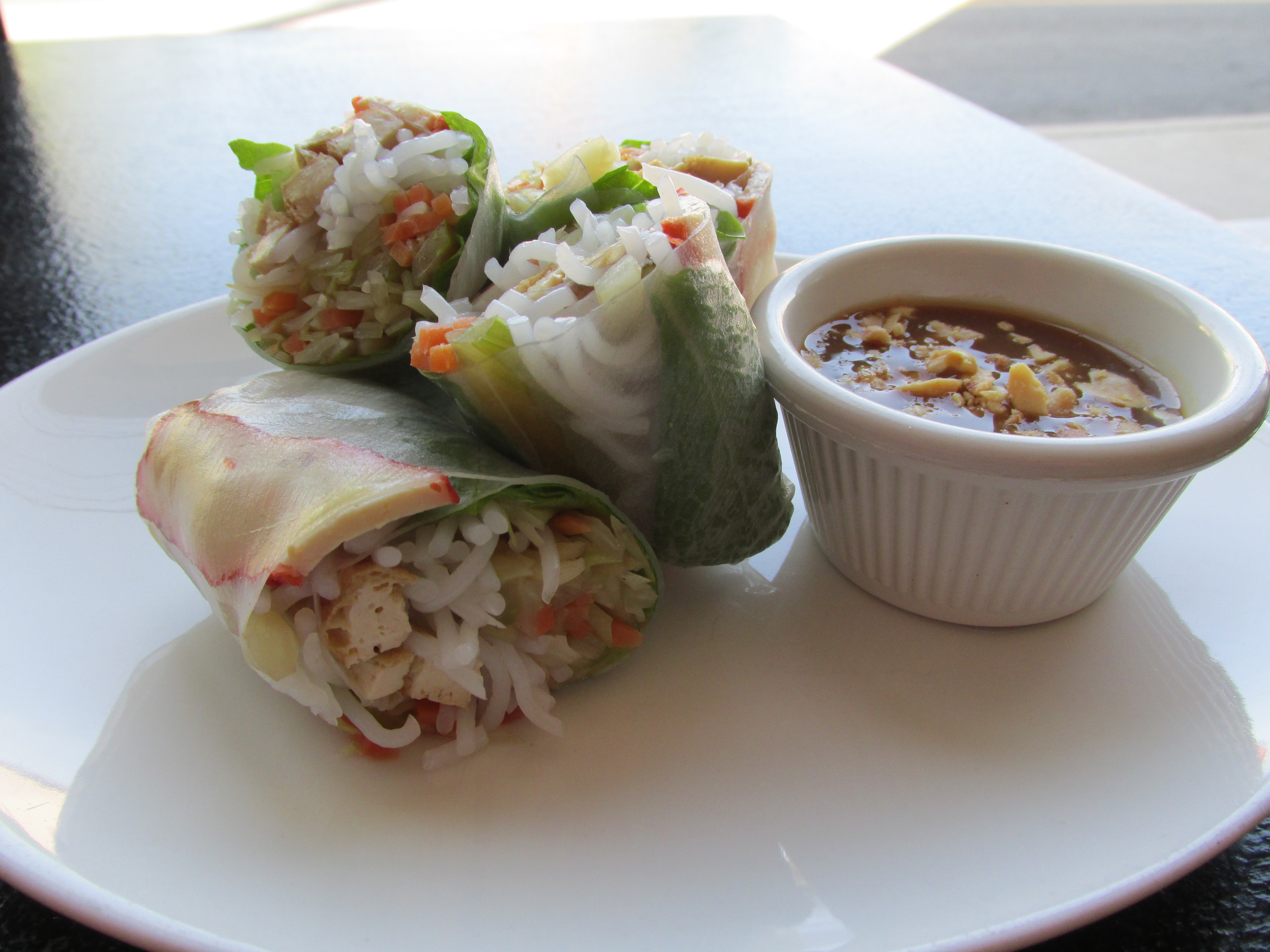 Coco's Spring rolls 2