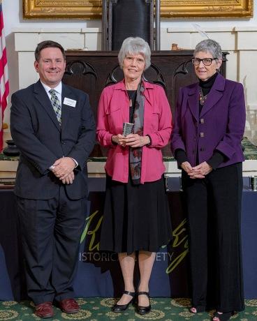 Boggess KHS award pic