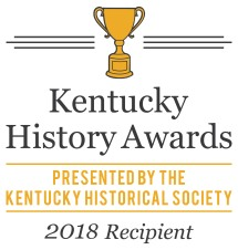 KHS Award logo