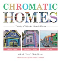Chromatic homes cover