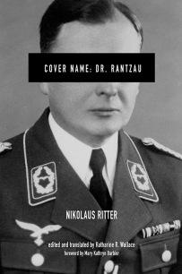 Dr. Rantzau cover