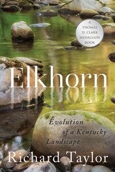 Elkhorn cover
