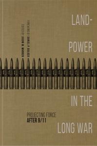 Landpower Cover
