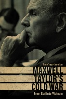 Maxwell Taylor Cover
