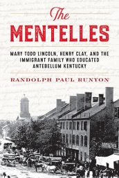 runyon - the mentelles7.indd