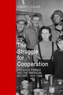 Struggle for Cooperation Cover