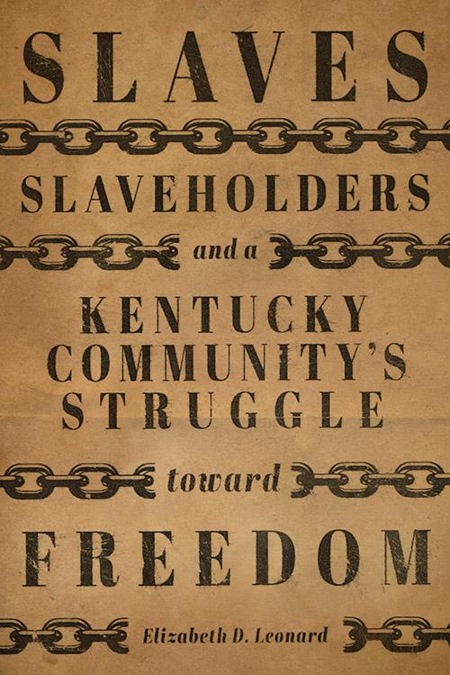 Kentucky Books | The University Press of Kentucky